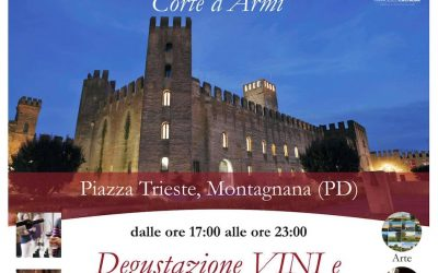 Durello and Friends 2020 a Montagnana (PD)