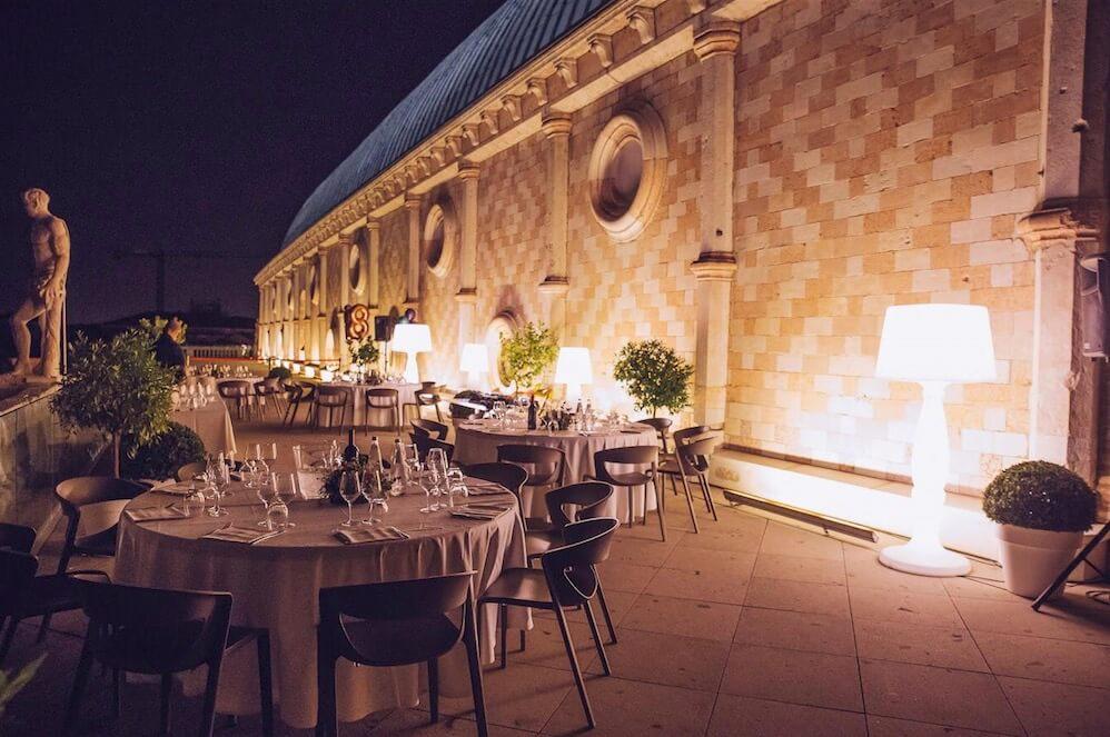 Lessini Durello in Basilica – serata 1 settembre 2021
