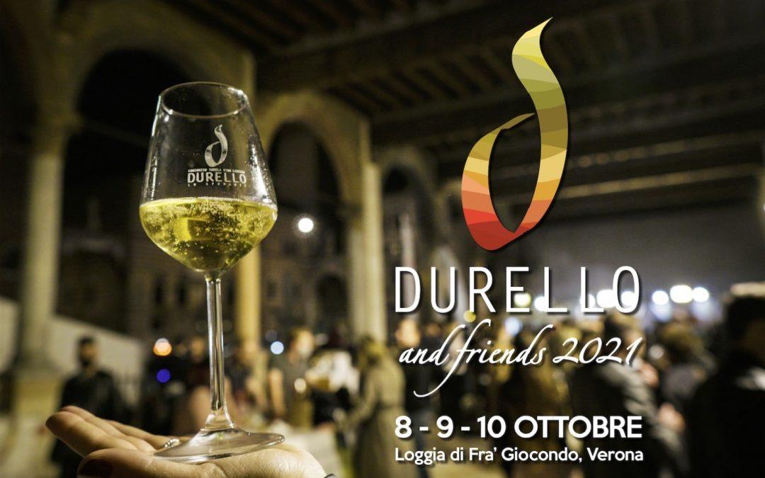 Durello and Friends 2021 – Hostaria a Verona
