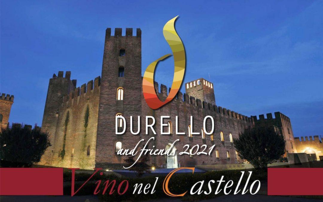 Durello and Friends Montagnana 2021