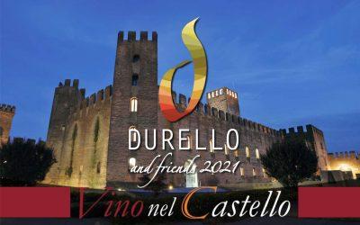 Vino nel Castello – Durello and Friends a Montagnana 2021