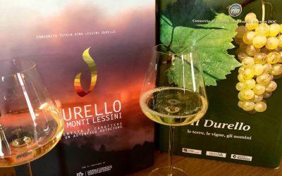 Lessini Durello: un libro per sancire la sua unicità